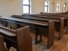 Church Pews 09.02.12