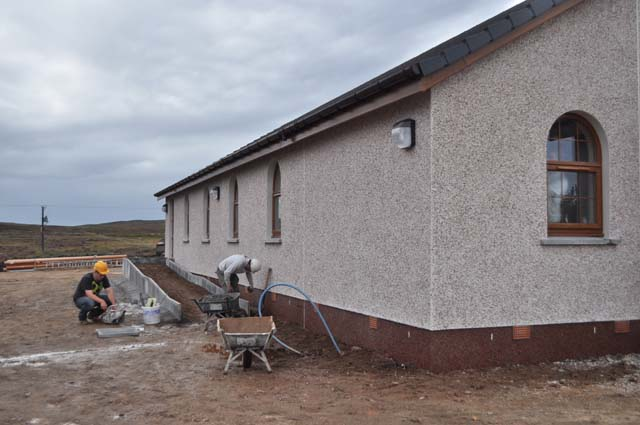 Latest - Disabled Access - 17.08.2011