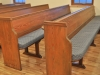 Church Cushions - 15-03-2012